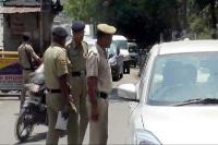 लोकसभा चुनाव को सिरमौर पुलिस तैयार, इंटरस्टेट चैक प्वाइंट्स पर बढ़ाई सुरक्षा