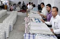 यूपी: छठवें चरण के चुनाव की सभी तैयारियां पूरी