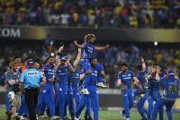 रोमांचक मुकाबले में मुंबई इंडियंस ने चौथी बार जीता IPL का खिताब