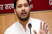 महराजगंज और आरा की घटना पर बोले तेजस्वी- खूनी खेल पर उतर आई है BJP