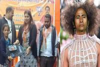 ममता की तस्वीर से छेड़छाड़ करने वाली BJP कार्यकर्ता ने खटखटाया SC का दरवाजा