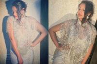 हॉट ड्रेस मेें ''इश्कबाज'' की हसीना ने करवाया फोटोशूट, कातिलाना अदाएं देख थम जाएंगी सांसे
