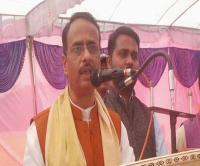 मायावती 'राजनीतिक अवसाद'' से पीड़ित हैं: दिनेश शर्मा