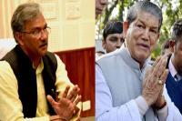 दलित युवक की मौत पर हरीश रावत ने किया प्रायश्चित, CM ने कहा- कर रहे नौटंकी