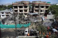 धमाके से दहला अफगानिस्तान का जलालाबाद, 3 की मौत 20 घायल