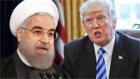 ट्रंपकी ईरान को फिर चेतावनीः  किसी भी गलती का भुगतना पड़ेगा परिणाम