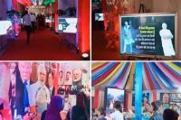 PM मोदी की दीवानगी सिर चढ़कर बोली, शादी समारोह में हर तरफ छाए मोदी ही मोदी