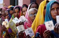 वैकल्पिक फोटो पहचान पत्र भी होंगे मतदान के लिए स्वीकार:वेंकटेश्वर लू