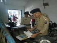 516.32 ग्राम चरस के साथ पकड़ा युवक, पुलिस को गश्त के दौरान मिली सफलता
