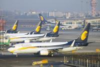 जेट एयरवेज के CFO के बाद अब CEO विनय दुबे ने भी इस्तीफा दिया
