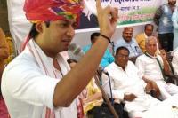 कमलनाथ के मंत्री को दरियादिली दिखानी पड़ी भारी, BJP ने उठाया यह मुद्दा