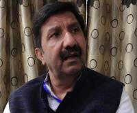 जयराम के बयान पर अग्निहोत्री का कड़ा पलटवार, बोले- दुर्घटनावश बने CM (Video)