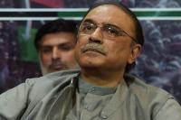 पाकिस्तान के पूर्व राष्ट्रपति जरदारी को भ्रष्टाचार के छह मामलों में अंतरिम जमानत मिली
