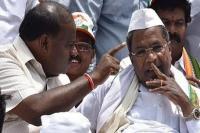 कर्नाटक में कुछ कांग्रेस विधायकों के पार्टी छोड़ने की अटकलें तेज