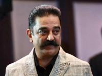 मदुरै: कमल हासन पर फेंकी गई चप्पल, पुलिस ने 10 लोगों को लिया हिरासत में