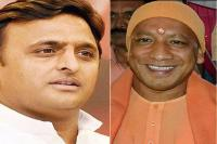 CM योगी ने ट्वीट कर शायराना अंदाज में अखिलेश यादव पर कसा तंज