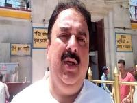 पंजाब के BJP नेता का कांग्रेस पर तंज, जानिए क्या कहा(Video)