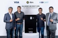OLA  ने SBI के साथ मिलकर लॉन्च किया अपना क्रेडिट कार्ड, जानें क्या होंगे ऑफर्स