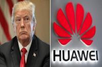 साइबर हमले के डर से US में इमरजेंसी, चीनी कंपनी Huawei को किया ब्लैकलिस्ट