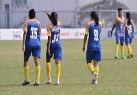 महिला फुटबॉल लीग: कोल्हापुर ने कटक को 2-0 से हराया