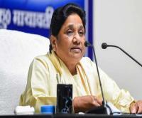 PM मोदी को जितवाने के लिए वाराणसी की जनता को दी जा रही है धमकी: मायावती