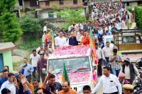 CM ने साधा निशाना, बोले-सुखराम का पोता होना अपनी योग्यता मान रहे आश्रय शर्मा(Video)