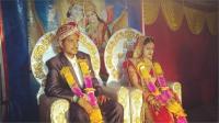 शादी के मंडप में गुटका खाना पड़ा महंगा, दुल्हन शादी से किया इंनकार
