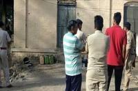 प्रधान आरक्षक ने खुद को गोली मारकर की आत्महत्या, जांच में जुटी पुलिस