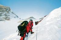 नेपाल में तीसरे भारतीय पर्वतारोही की मौत