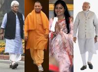 यूपी: 7वें चरण में PM मोदी, CM योगी समेत इन दिग्गजों की प्रतिष्ठा दाव पर