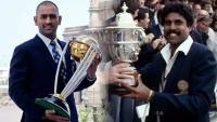 विश्व कप में कपिल-धोनी समेत ये दिग्गज कप्तान संभाल चुके हैं भारत की कमान, देखें आंकड़े