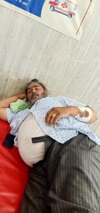 समराला में कांग्रेसियों और पी.डी.ए समर्थक में झड़प, 4 जख्मी