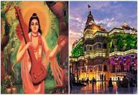 इस जगह हुआ था देश के पहले नारद मंदिर का निर्माण
