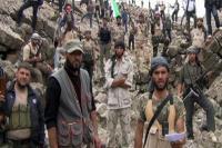सीरियाई सेना ने रासायनिक हथियार के उपयोग से किया इंकार