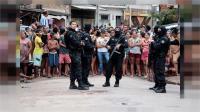 ब्राजील के बार में गोलीबारी,  11 लोगों की मौत