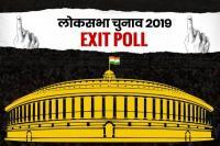 Exit Poll Result- MP में बीजेपी को प्रचंड जीत के आसार, कांग्रेस की उड़ी नींद