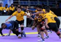 कबड्डी लीग: दिल्ली ने हासिल की चौथी जीत, चेन्नई चैलेंजर्स को पटका