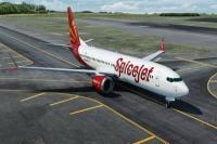क्रू मेंबर की लापरवाही से जली महिला यात्री की जांघ, SpiceJet ने मांगी माफी