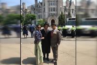 बेटे की कामयाबी पर भावुक हुए सिंधिया, ट्वीट कर किया खुशी का इजहार