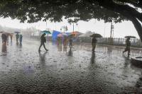 हिमाचल में 22 और 23 मई को 'येलो'' मौसम की चेतावनी जारी