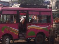 जम्मू में महिलाओं के लिए विशेष बस सेवा शुरू