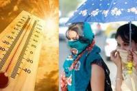 गर्मी से बेहाल हुआ MP, भाेपाल में 44 डिग्री पर पहुंचा पारा