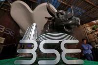 चुनाव नतीजों से पहले शेयर बाजार बढ़त के साथ बंद, सेंसेक्स 140 अंक मजबूत