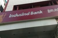 इंडसइंड बैंक का शुद्ध लाभ चौथी तिमाही में 62% घटा