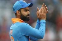 क्रिकेट विश्व कप से पहले जानें कैसा है भारतीय कप्तान कोहली का रिकॉर्ड, देखें आंकड़े