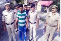 ढाबा संचालक की हत्या मामले में 2 गिरफ्तार, पुलिस रिमांड पर भेजे