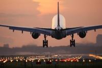 55 महीनों बाद घरेलू हवाई यात्रियों की संख्या में बड़ी गिरावट