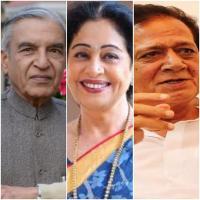 आज दोपहर तक उठ जाएगा पर्दा-कौन होगा चंडीगढ़ का सांसद?