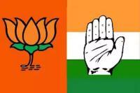MP में मोदी लहर ने उत्साह से भरी कांग्रेस का निकाला दम