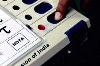 लोकसभा चुनाव: पंजाब में 1.54 लाख मतदाताओं ने किया Nota का प्रयोग